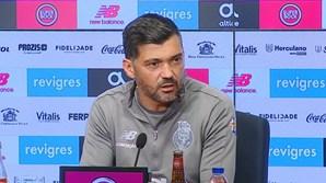 Sérgio Conceição, FCP, Porto