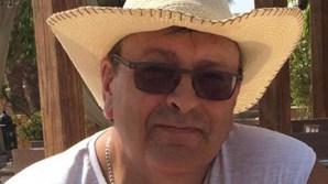 David Humphries morreu no Egito e corpo foi repatriado sem rins nem coração