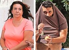 Rosa Grilo e António Joaquim são suspeitos de matar Luís Grilo