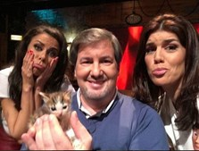 Bruno de Carvalho no programa '5 Para a Meia-Noite'