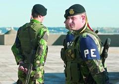 Militares vão poder ser chamados pelas polícias para auxiliarem ao patrulhamento para prevenir ou após ataques