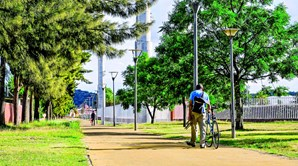 Complexo desportivo é muito procurado em Ponte de Sor