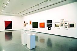 Centro de artes e cultura apresenta várias peças contemporâneas