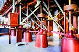 Museu do arroz honra a tradição agrícola da região de ponte de Sor