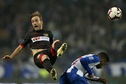 Jogo entre FC Porto e Varzim