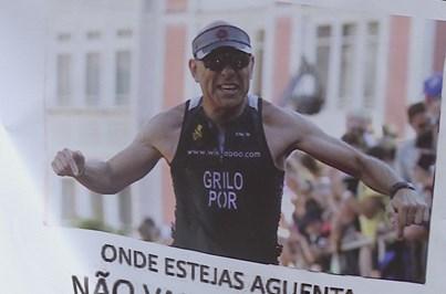 Viúva de triatleta esconde lucro de 400 mil euros com crime
