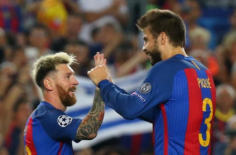 Liga espanhola recorre à justiça para realizar jogo do Barcelona nos ... b4c0e21787537