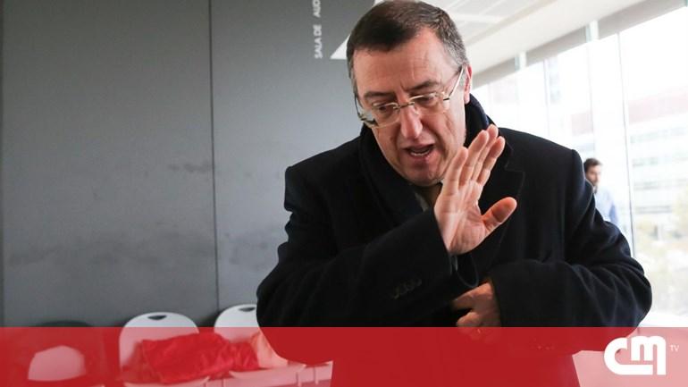 Sorteio de juiz da Operação Marquês sob suspeita - Portugal ... c4138a37c6d3a