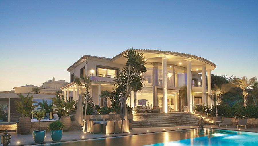 Vistos Gold têm trazido muito investimento para casas de luxo