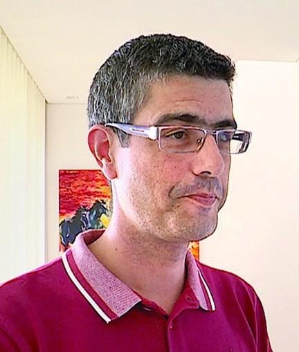 Filipe Teixeira, familiar de Augustine