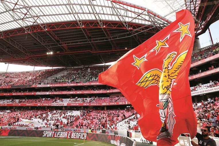 O Benfica continua envolto em processos que ultrapassam o foro meramente desportivo