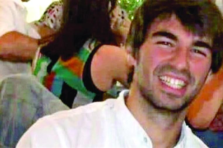 André Campos morreu durante treino de andebol, em Santa Maria da Feira