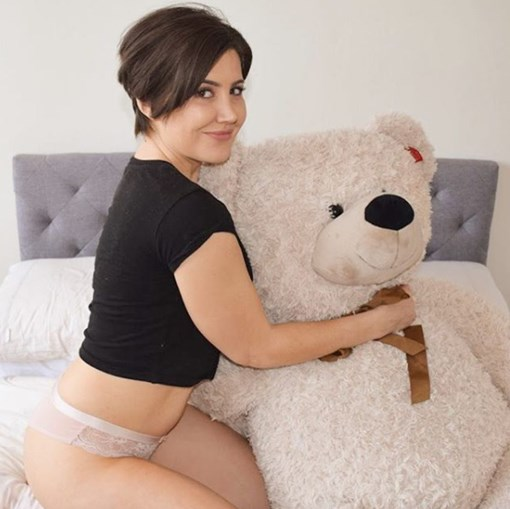 Nadia Bokody