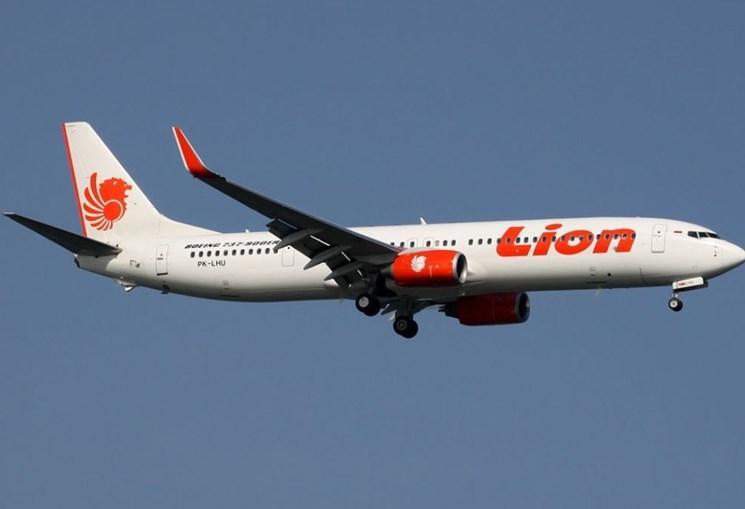 Boeing 737 Lion Air