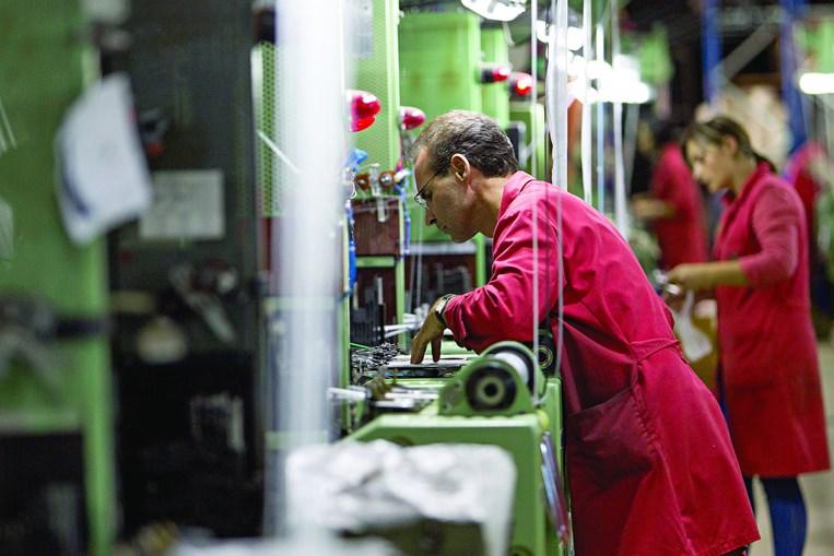 Contribuições dos trabalhadores e das empresas para a Segurança Social têm estado a crescer graças ao aumento da taxa de emprego no País