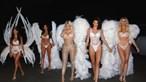 Irmãs Kardashian na pele de 'anjos'
