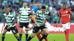 Leões dão a reviravolta nos Açores com uma vitória arrancada a ferros