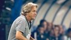 Adeptos chumbam regresso de Jorge Jesus ao Benfica