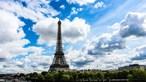 """Allahu Akbar"": Autoridades recebem chamada anónima para ameaça de bomba na Torre Eiffel"