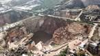 Ministério do Ambiente ordena inspeção a pedreiras localizadas em Borba