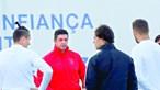Rui Vitória focado em ciclo de sucesso do Benfica