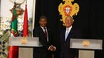 Marcelo Rebelo de Sousa visita Angola no início de 2019