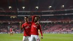 Rafa dá vitória ao Benfica após 93 minutos de sofrimento contra o Arouca