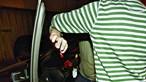 Sequestra jovem e é detido a fugir em Alcabideche