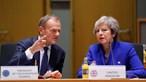 Presidente do Conselho Europeu questiona quem terá 'coragem de dizer qual é a única solução positiva'