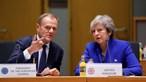 Tusk abre a porta a 'longa extensão' do Brexit se Reino Unido repensar estratégia