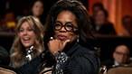Nem a Rainha Isabel II nem o marido mencionaram a cor de pele do bisneto, diz Oprah