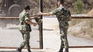 Nono arguido do caso Tancos fica em prisão preventiva indiciado por terrorismo