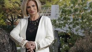 Helena Ramos morre aos 64 anos vítima de cancro