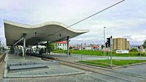 Parque com 256 lugares junto à estação D. João II em Gaia