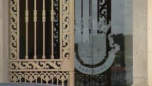 Licenciamento leva Polícia Judiciária à Câmara de Barcelos