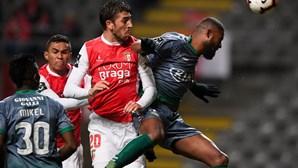 Sporting de Braga deixa aviso ao FC Porto