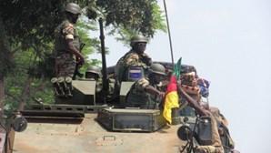 Amnistia Internacional condena violência nas regiões anglófonas dos Camarões