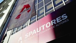Sociedade Portuguesa de Autores paga um milhão e recorre ao tribunal