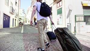 Alojamento local com quebras de faturação superiores a 75% no 2.º trimestre
