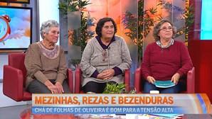 'Mezinhas, Rezas e Benzeduras'