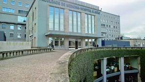 Acabou internamento de crianças em contentores no Hospital de São João do Porto