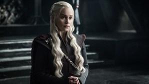 'Guerra dos Tronos' chega ao fim após oito temporadas a prender milhões aos ecrãs