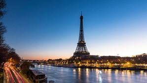Queda fatal para menina lusodescendente de 5 anos em Paris
