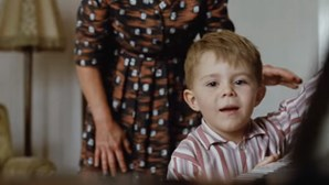 Anúncio de Natal com Elton John está a comover o mundo