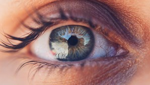 Olhos são janela de diagnóstico para a diabetes