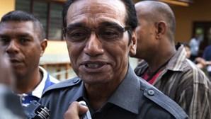 PR timorense veta lei de proteção civil preocupado com eventuais restrições de direitos