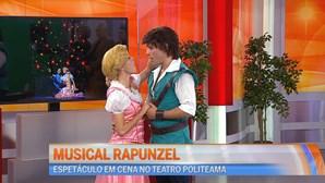 'Rapunzel – O Musical'