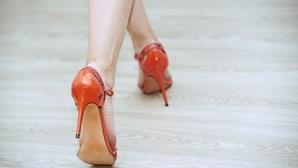 Portugal é um dos maiores produtores mundiais de calçado