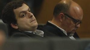 Três arguidos acusados de 14 crimes de corrupção ativa a árbitros de andebol no caso Cashball. Sporting e Geraldes ilibados