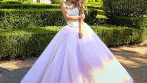 Filha de Tony Carreira é estrela na moda
